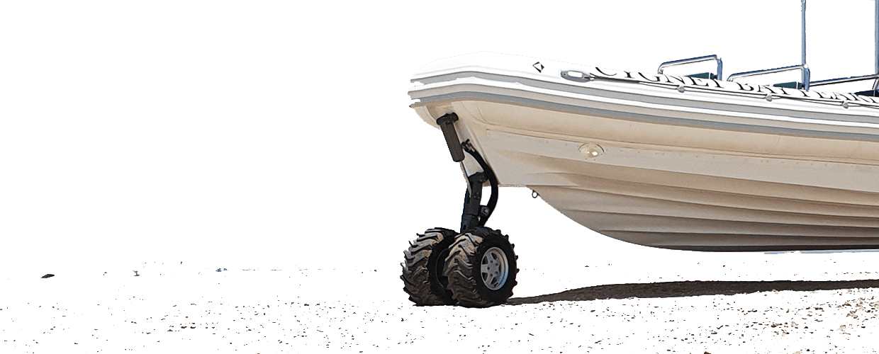 asis amphibious wheels