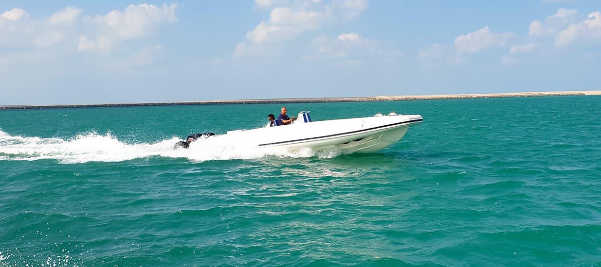 fast amphibious beachlander