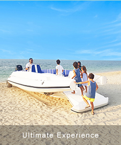 amphibious beachlander boat ultimate experience