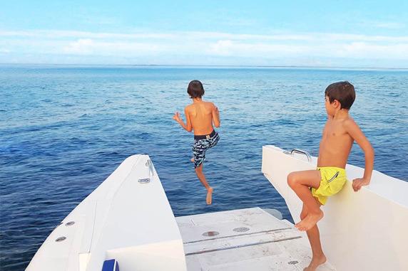 beachlander boat amphibious