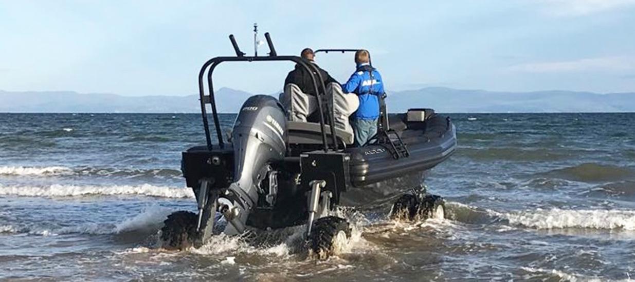 best-amphibious-boat-7.1m